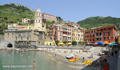 Vernazza - Ligurien