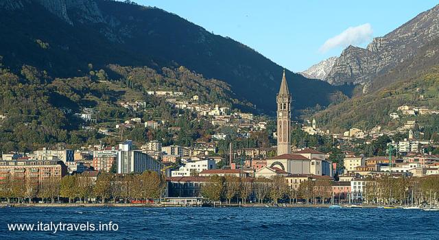 Hotel A Lecco Italia