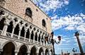 Palais des Doges - Venice