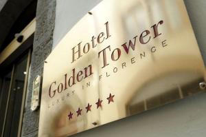 Golden Tower Hotel * * * * * Firenze