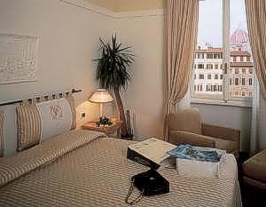 Grand Hotel Minerva * * * * Firenze