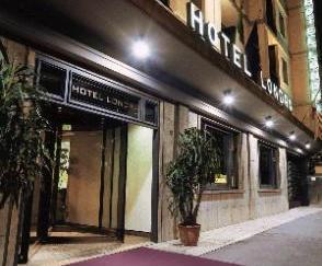 Hotel Londra * * * * FirenzeFlorencia