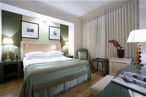 Starhotels Tuscany * * * * Firenze