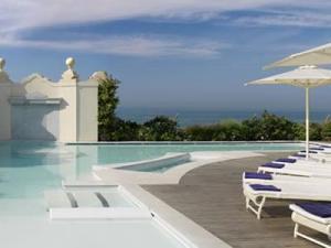 Grand Hotel Principe Di Piemonte ****