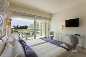 Una Hotel Versilia ****