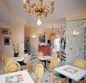 La Villa Degli Argentieri