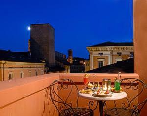 Grand Hotel Baglioni * * * * * Bologna