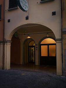 Hotel Atlantic * * BolognaBologne