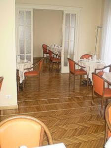 Hotel Centrale * * Bologna