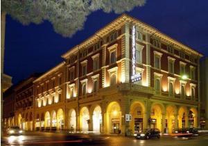 Hotel Internazionale * * * * BolognaBologne