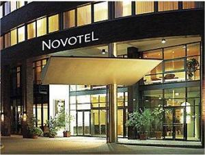 Novotel Bologna Fiera * * * * Bologna
