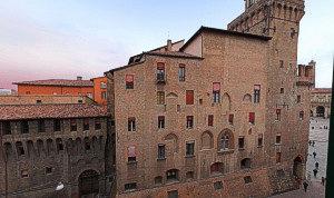 Art Hotel Orologio * * * Bologna