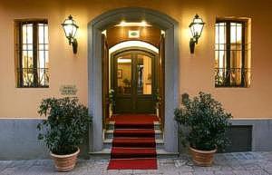 Hotel Touring * * * BolognaBologne