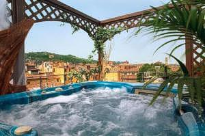 Hotel Touring * * * Bologna