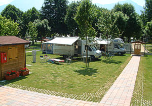 Camping Le Vele ***