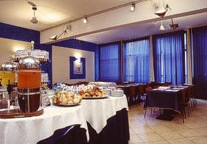 Hotel Meridiana * * * Firenze