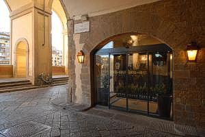 Hotel degli Orafi * * * * Firenze