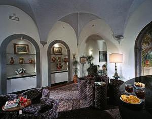 Hotel Rivoli * * * * FirenzeFlorence