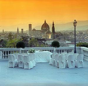 hotel Villa La Vedetta * * * * * Firenze