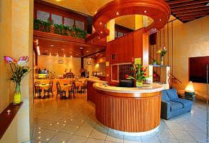 Hotel Alex * * * FirenzeFlorence