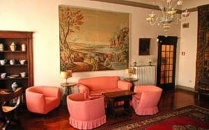 Hotel Tornabuoni Beacci * * * Firenze