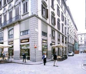 Hotel Medici * * Firenze