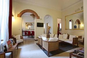 Hotel De La Pace * * * Firenze