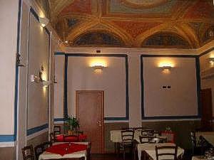 Albergo Acquaverde * * Genova