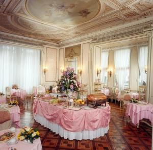 Hotel Bristol Palace * * * * Genova