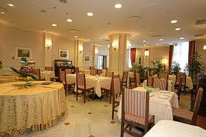 Hotel Continental Genova * * * * Genova