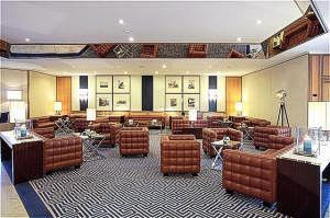 Starhotels President * * * * Genova