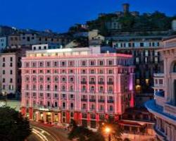 Grand Hotel Savoia * * * * * GenovaGênes