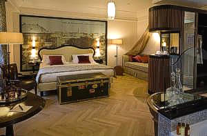 Grand Hotel Savoia * * * * * Genova