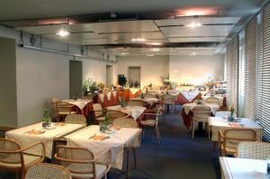 Standard Hotel Genova * * * * Genova