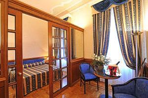 Golden Tulip Hotel Moderno Verdi * * * * Genova