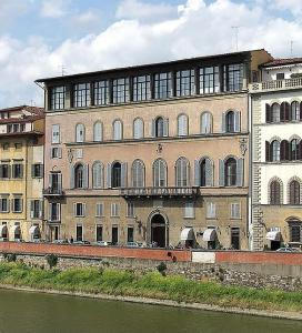 Hotel Bretagna * * FirenzeFlorence
