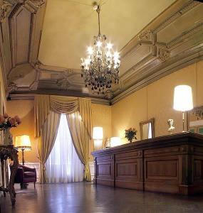 Hotel Bretagna * * Firenze