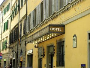 Hotel City * * * FirenzeFirenze