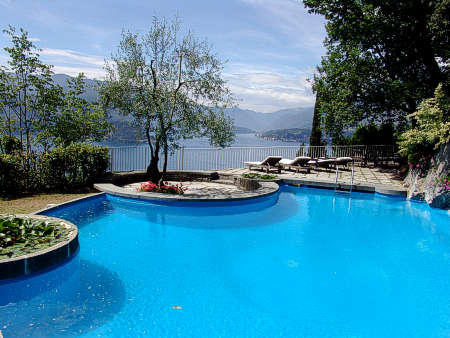 Agriturismo Castello di Vezio Lake Como