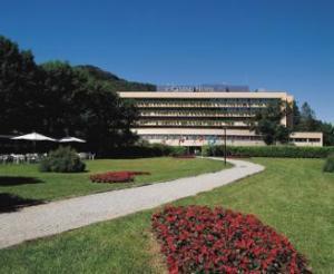 Grand Hotel di Como * * * *Lake Como