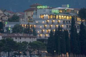 Clarion Collection Hotel Griso * * * *Comer see