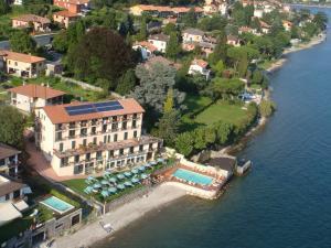 Hotel Regina * * *Lake Como