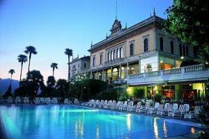 Grand Hotel Villa Serbelloni * * * * *Comomeer