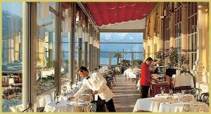 Grand Hotel Villa Serbelloni * * * * *