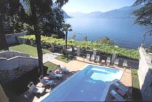 Hotel Royal Victoria * * * *Lake Como