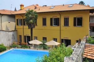 Villa ViniciaLago di Como