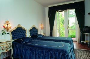 Hotel Ville Montefiori * * * * Gardone