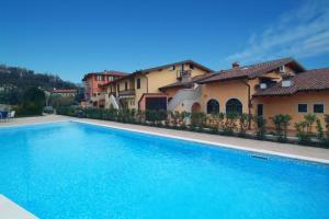 Hotel Donna Silvia * * * * ManerbaLago de Garda