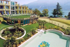 Hotel Alexander  * * * * LimoneLago di Garda