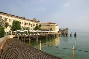 Grand Hotel Terme * * * * * SirmioneLago di Garda